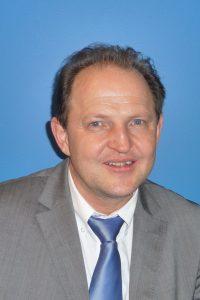 Horst Schwartmanns Geschäftsführer