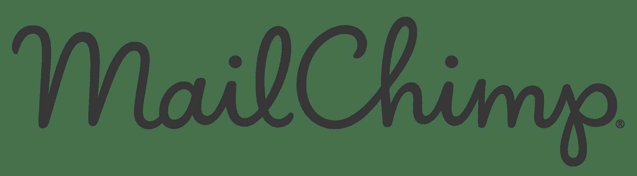 Newsletter mit Mailchimp